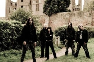 BOLT THROWER, Malevolent Creation, Nightrage, Necrophagist rasprodali Močvaru
