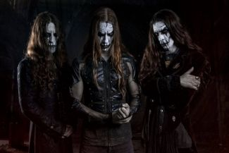 CARACH ANGREN - objavili novi album i video spot