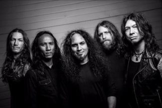 DEATH ANGEL objavio novi video spot
