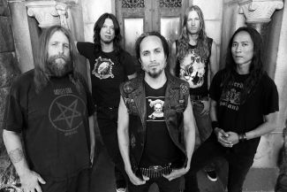 DEATH ANGEL najavljuje novi album