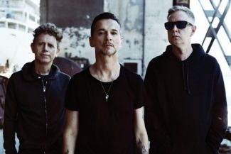 DEPECHE MODE objavili novi singl i spot 'Where's The Revolution'