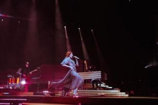 Manchester – FLORENCE AND THE MACHINE 23.11.2018.