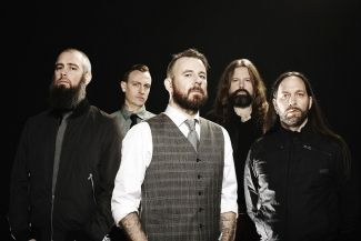 IN FLAMES: We never set out to do two records in a row that sounds the same - english