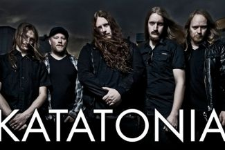 KATATONIA, SWALLOW THE SUN, LONG DISTANCE CALLING