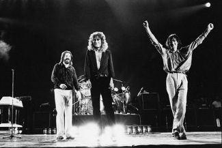 LED ZEPPELIN objavljuje 'The Complete BBC Sessions'