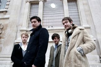 MUMFORD & SONS objavili drugi singl 'The Wolf'