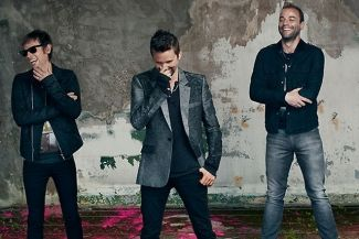 MUSE s 'Drones'  zauzeo prva mjesta top lista u SAD i UK