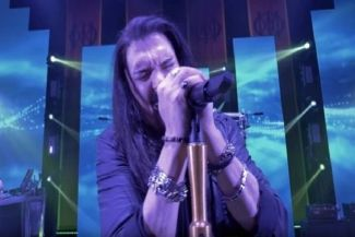 Novi video sastava DREAM THEATER
