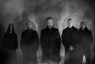 PARADISE LOST - objavili novi album i video spot