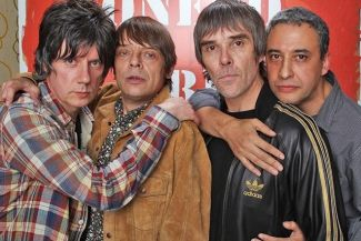Priprema li bend The Stone Roses novi album?