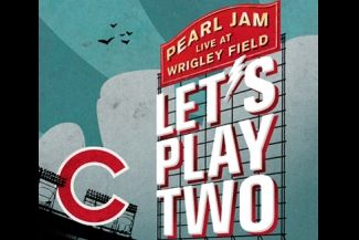 PEARL JAM objavio trailer za dokumentarac 'Let's Play Two'