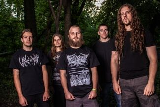 RIVERS OF NIHIL objavljuju svoj novi video