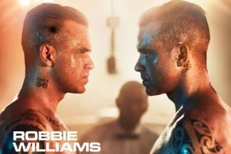 ROBBIE WILLIAMS objavio novi album