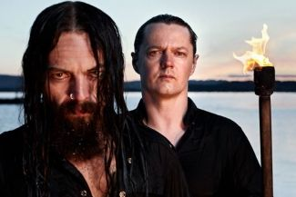 SATYRICON - najavljuju svoj deveti studijski album istoimenom pjesmom Deep Calleth Upon Deep