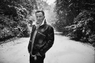 BRUCE SPRINGSTEEN objavio drugi singl 'Ghosts'