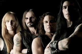 MANOWAR predstavili gitaristu za 'The Final Battle' turneju