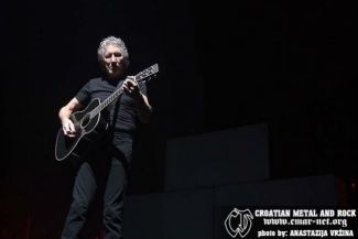 Roger Waters i Neil Young u duetu na Dylanovu 'Forever Young'