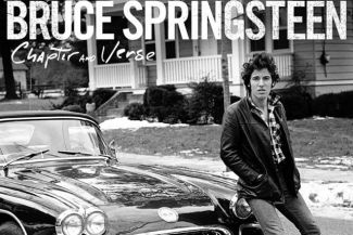 Predstavljena autobiografija Bruce Springsteena - 'Born To Run'