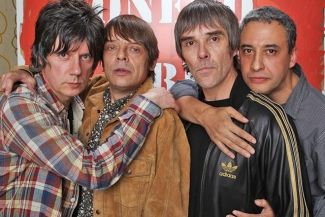 Lijepa stvar THE STONE ROSES-a