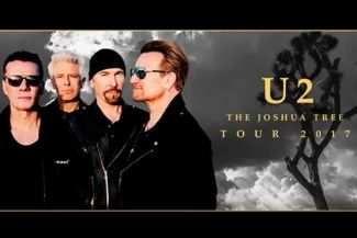 Album 'The Joshua Tree' benda U2 slavi 30 godina