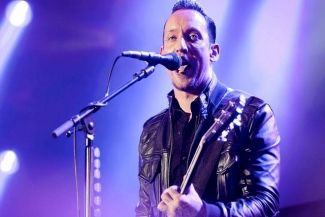 VOLBEAT priprema novi album