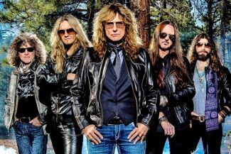 WHITESNAKE priprema novi album The Purple Album