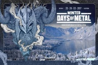 WINTER DAYS of METAL festival