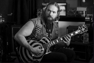 ZAKK WYLDE objavio novi video
