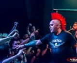 Osvoji ulaznice za The Exploited / The Casualties / Code Red u VIB-u 23.04.2017.