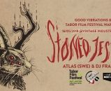 Stoned Jesus & Atlas u Vintageu! GVs06e05 & #16tff warm up