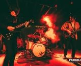 ALL THEM WITCHES, Acid Hags - Zagreb, Mochvara, 04.12.2019. - galerija