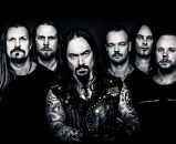 AMORPHIS - Under The Red Cloud - English