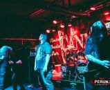 CANNIBAL CORPSE, Krisiun, Hideous Divinity – Zagreb, Vintage Industrial Bar – 28.04.2016.