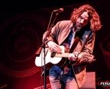 CHRIS CORNELL – few days later
