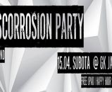 Discorrosion party by DJ END u Jabuci 15.04.2017.