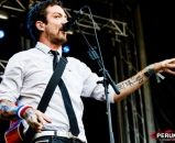 FRANK TURNER & THE SLEEPING SOULS u Kinu Šiška, Ljubljana 09.04.2016.