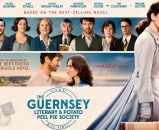 DRUŠTVO ZA KNJIŽEVNOST I PITU OD KRUMPIRA S GUERNSEYJA (The Guernsey Literary and Potato Peel Pie Society