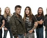 IRON MAIDEN u Spaladium Areni 27.07.2016.!