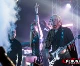 KAMELOT, Aeverium, Withem - Budapest, Barba Negra Music Club, 13.10.2016. - galerija