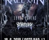 KEEP OF KALESSIN - 18.06.2019. - Ljubljana (SLO) - Orto Bar