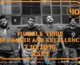 MUSCLE TRIBE OF DANGER AND EXCELLENCE ima novi single/spot i najavljuje solo koncert u KSET-u