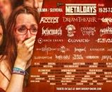 METALDAYS 2015 - osvoji MetalDays paket!