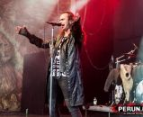MOONSPELL, Eleine, The Forshadowing, Phantasmagoria - Zagreb, Vintage Industrial Bar, 04.10.2016.