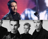 DEPECHE MODE, NINE INCH NAILS i T-REX u Kući Slavnih