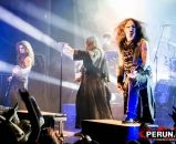 POWERWOLF, Battle Beast, Flesh - Zagreb, Tvornica kulture - 10.02.2016.