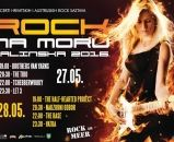 Rock Am Meer 2016. / Rock na moru 2016. - Krk, Malinska, 27. - 28.05.2016.