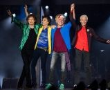 THE ROLLING STONES objavili novi singl 'Living In A Ghost Town'