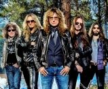 WHITESNAKE- skromne želje rock legendi