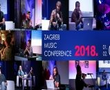 ZAGREB MUSIC CONFERENCE, 01. i 02.06.2018., Vintage Industrial Bar, Zagreb