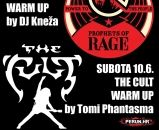 ZAGREB ROCK FEST WARM UP WEEKEND 09. - 10.06.2017.